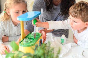 Aerogarden for kids